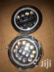 7 Inches LED Headlamps | Vehicle Parts & Accessories for sale in Central Region, Kampala