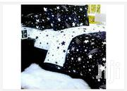 6x6 Galaxy Duvet With 1 Bed Spread and 2 Pillow Cases | Furniture for sale in Central Region, Kampala