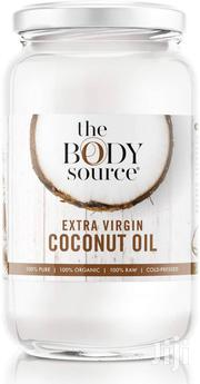 Body Source Coconut Oil 1 Litre | Hair Beauty for sale in Central Region, Kampala