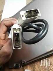 Mac DVI Cable | Accessories & Supplies for Electronics for sale in Central Region, Kampala
