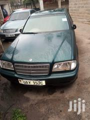 Mercedes-Benz C200 2000 Green | Cars for sale in Central Region, Kampala