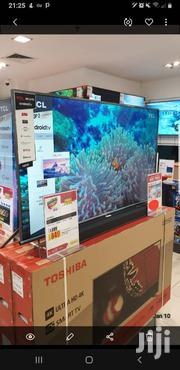 TCL 55 4K Android TV | TV & DVD Equipment for sale in Central Region, Kampala