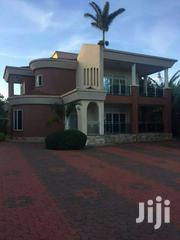 Ggaba Mansion On Sale  Three Bedrooms Upstairs One Bedroom Downstairs | Houses & Apartments For Sale for sale in Central Region, Kampala
