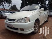 Toyota Gaia 1999 White   Cars for sale in Central Region, Kampala