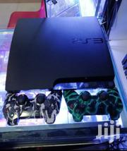 PS 3 Chipped Of 210gb Hard Drive And Games Of Your Choice | Video Game Consoles for sale in Central Region, Kampala