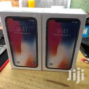 New Apple iPhone X 64 GB Black | Mobile Phones for sale in Central Region, Kampala