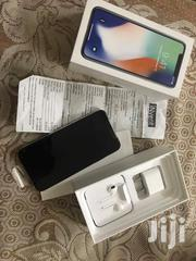 New Apple iPhone X 32 GB Black | Mobile Phones for sale in Central Region, Kampala