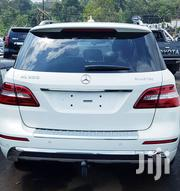 New Mercedes-Benz M Class 2014 White | Cars for sale in Central Region, Kampala