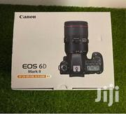 Canon Eos 6d Mark 2 With Complete Accessories in Boxed Sealed | Photo & Video Cameras for sale in Central Region, Nakasongola