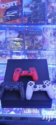 Ps4 Pro Chipped And FIFA 20 | Video Game Consoles for sale in Central Region, Kampala