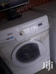 Zanuss Washing Machine 7kg From Uk | Home Appliances for sale in Central Region, Kampala