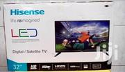 New Hisense Digital TV 32 Inches | TV & DVD Equipment for sale in Central Region, Kampala