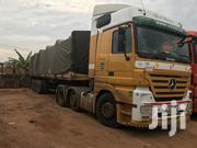 Heavy Commercial Transportation | Logistics Services for sale in Central Region, Kampala