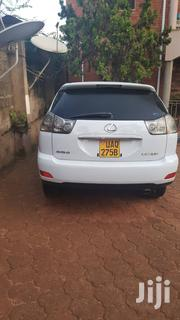 Lexus RX 2006 White | Cars for sale in Central Region, Kampala