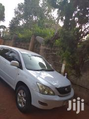 Lexus RX 2003 White | Cars for sale in Central Region, Kampala