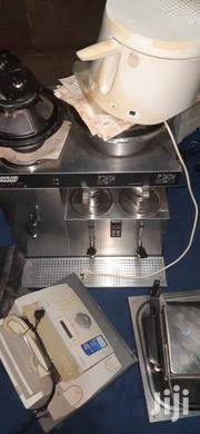 Coffee Machine 8 Cups | Restaurant & Catering Equipment for sale in Central Region, Kampala