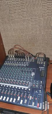Yamaha Mixer | Audio & Music Equipment for sale in Central Region, Kampala