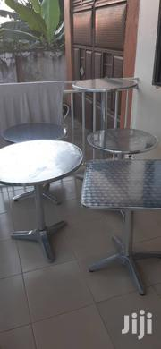 Stainless Steel Tables at 250,000 Each From Germany | Furniture for sale in Central Region, Kampala