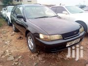 Toyota Corolla 2000 1.9 D Hatchback Black | Cars for sale in Central Region, Kampala