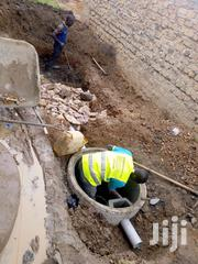 Septic Tank And Soak Pit | Building & Trades Services for sale in Central Region, Wakiso