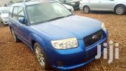 Subaru Forester 2006 2.5 X Blue | Cars for sale in Central Region, Kampala