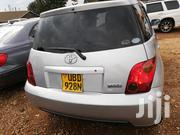 Toyota IST 2004 Silver | Cars for sale in Central Region, Kampala