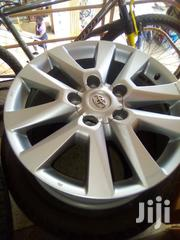 Land Cruiser Rims Size 20 | Vehicle Parts & Accessories for sale in Central Region, Kampala