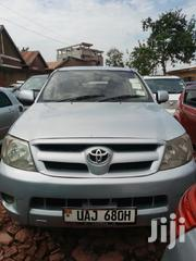 Toyota Hilux 2004 Silver | Cars for sale in Central Region, Kampala