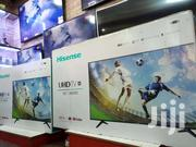 HISENSE 55 SMART ULTRA HD DIGITAL FLAT SCREEN | TV & DVD Equipment for sale in Central Region, Kampala