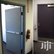 Fire Steel Doors In Uganda | Commercial Property For Sale for sale in Western Region, Kisoro