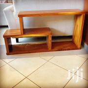 Natural Wood Tv Stand | Furniture for sale in Central Region, Kampala