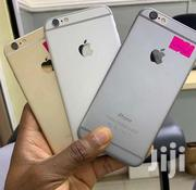 iPhone 6 16/64gb   Mobile Phones for sale in Central Region, Kampala