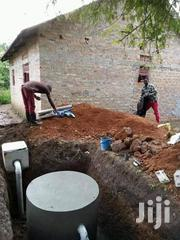 Bio Digester Septic Tank | Building & Trades Services for sale in Central Region, Wakiso