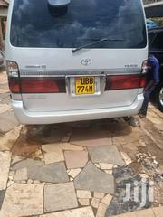 Toyota HiAce 2002 | Buses & Microbuses for sale in Central Region, Kampala