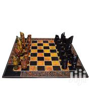 Wood Chess Board Game | Books & Games for sale in Central Region, Kampala