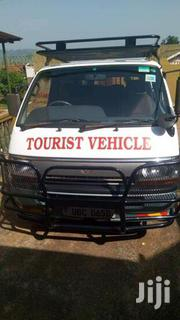 Toyota Toyoace 2000 Silver | Buses & Microbuses for sale in Central Region, Kampala