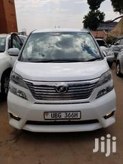 Toyota Vellfire 2013 White | Buses & Microbuses for sale in Central Region, Kampala