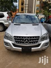 Mercedes-Benz M Class 2014 Silver | Cars for sale in Central Region, Kampala