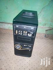 Desktop Computer Dell 1GB Intel Core 2 Duo HDD 60GB | Laptops & Computers for sale in Central Region, Kampala