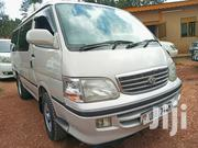 Toyota HiAce 2002 White | Buses & Microbuses for sale in Central Region, Kampala