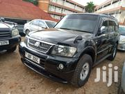 Mitsubishi Pajero 2005 Black | Cars for sale in Central Region, Kampala