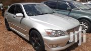 Toyota Altezza 2002 Beige | Cars for sale in Central Region, Kampala