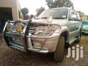 Toyota Land Cruiser Prado 2001 Gray | Cars for sale in Central Region, Kampala