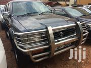 Toyota Surf 1996 Blue | Cars for sale in Central Region, Kampala