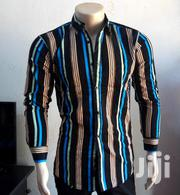 Men's Striped Shirts | Clothing for sale in Central Region, Kampala