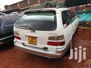 Toyota Corolla 2000 X 1.3 Silver   Cars for sale in Central Region, Kampala