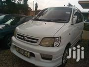 Toyota Noah 2000 White | Buses & Microbuses for sale in Central Region, Kampala