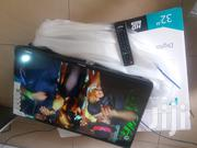 32 Inches Led Hisense Flat Screen Digital | TV & DVD Equipment for sale in Central Region, Kampala