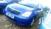 Toyota Spacio 2000 Blue | Cars for sale in Central Region, Kampala