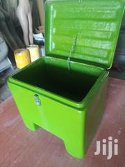 We Make Delivery/Carrier Boxes For Motorbikes | Manufacturing Services for sale in Central Region, Kampala